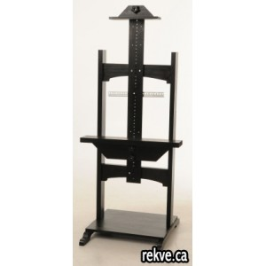 Flat Screen TV Stand Easel 5202